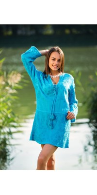 Туніка-плаття 2483