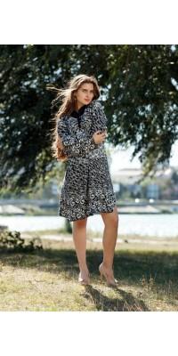 Туніка-плаття Клавдія_2