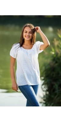 Блуза 1006