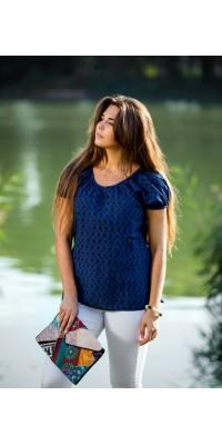 Блуза 1006a