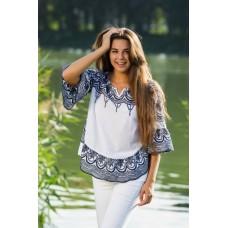 Блуза 1034