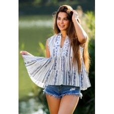 Блуза 2825