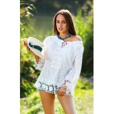 Блуза 3952