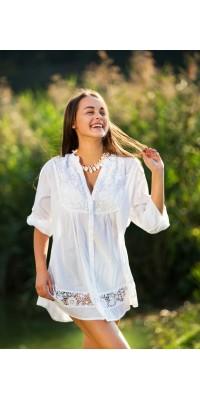 Блуза 5215