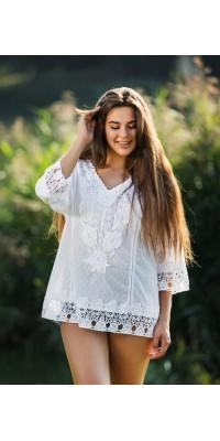 Блуза 5635