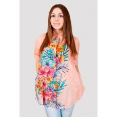 Блуза 6027