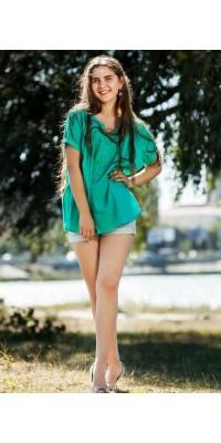 Блуза 639_а