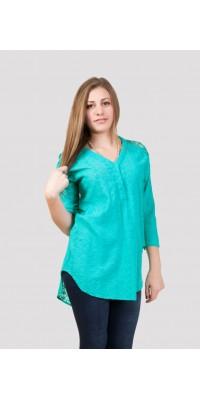 Блуза 8025