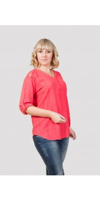 Блуза 8025_2