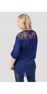 Блуза 8025_4