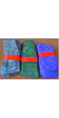 Шкарпетки шерстяні