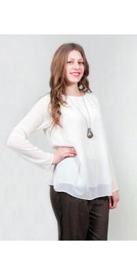 Блуза Манго