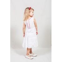 Плаття дитяче вишите