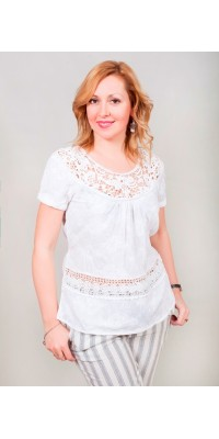 Блуза 5001