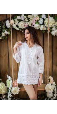 Блуза 8058