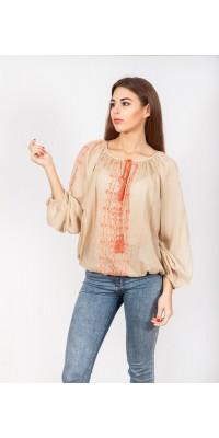 Блуза вишита LB_2