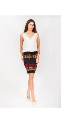Плаття етнічного стилю