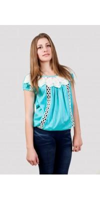Блуза K2944