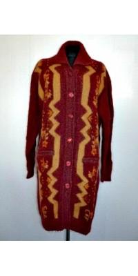 Пальто Nagpal червоне