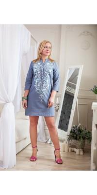 Туніка-плаття W-013_3
